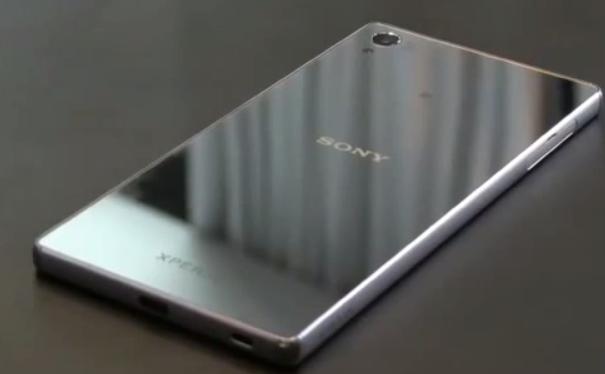 Harga Sony Xperia X Premium