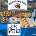 Hélio Motos comemora dia dos pais com café da manhã