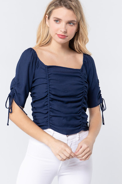 smocked top trend 2021