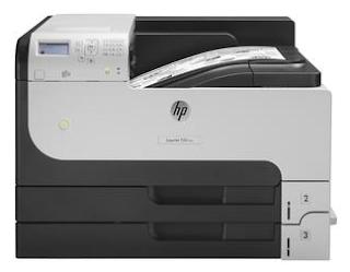 HP LaserJet Enterprise 700 Driver Download