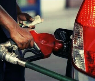 Federal Government Reduces The Price Of Petrol From N 125 /Litre To N 123 .5 /Litre