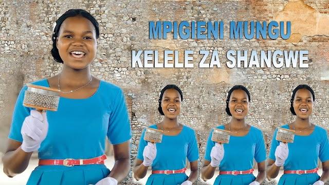 Mpigieni Mungu Kelele za Shangwe ~ Nyimbo za Kikatoliki(RC) [DOWNLOAD AUDIO MP3]