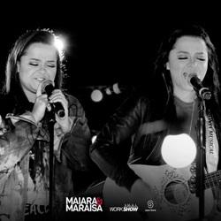 Música Ai Que Vontade – Maiara e Maraisa Mp3