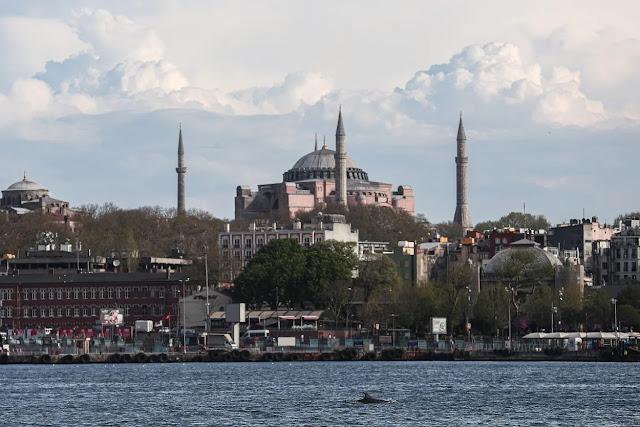 Ο φόβος των Χριστιανών στην Τουρκία