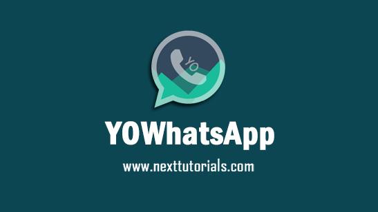 YOWhatsApp v8.96 Apk Mod Latest Version Android,Install Aplikasi YOWA Update Terbaru 2021,tema yowhatsapp keren,download whatsapp mod anti ban terbaik 2021