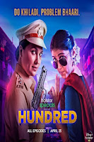 Hundred Season 1 Complete Hindi 720p HDRip ESubs Download