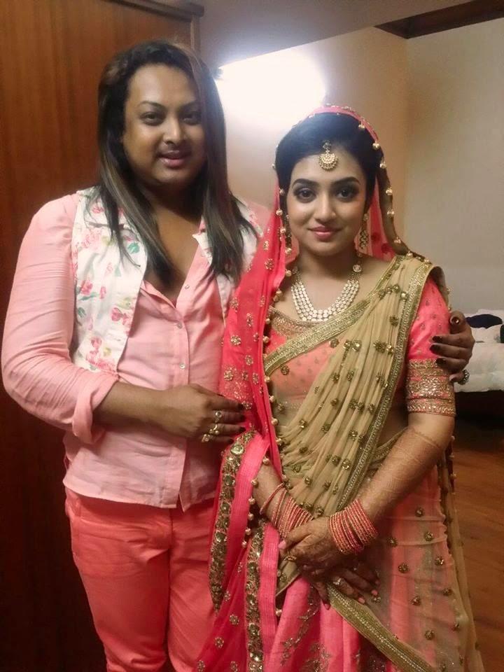 Nazriya Nazim Veethi