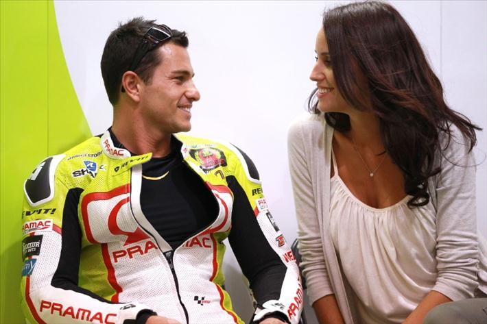 Motogp Rider Companion | We Obsessively Cover the Auto Industry