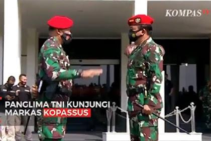 JANGAN TERMAKAN PROVOKASI 'KATANYA' : KEUTUHAN NKRI HARGA MATI TNI