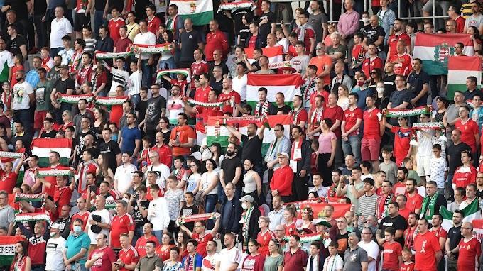 Magyar válogatott: már több mint harmincezer kombinált jegy elfogyott