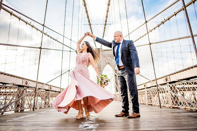 Photography for weddings in New York