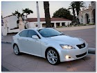 Lexus IS250 WINDOW TINT