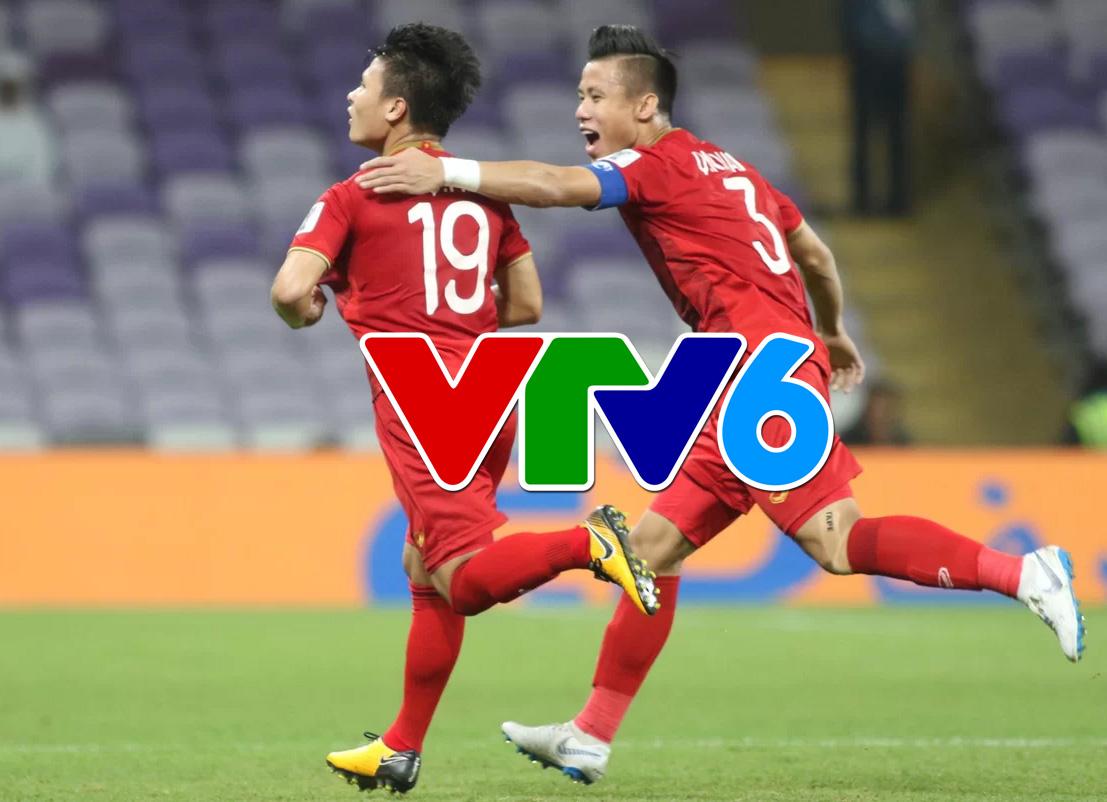 Link Xem Trực Tiếp Việt Nam vs. Thái Lan