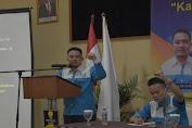 Perkuat Tim, DPC SPN Kabupaten Serang Gelar Pendidikan Peningkatan Efektivitas