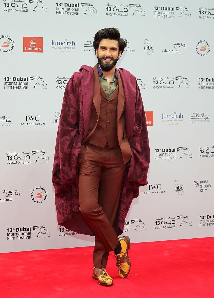 indian actors male