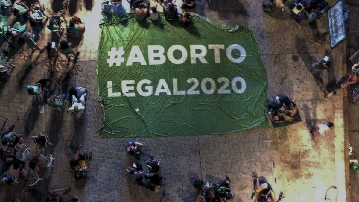 Aborto Legal: organizaciones balcarceñas harán una vigilia unificada