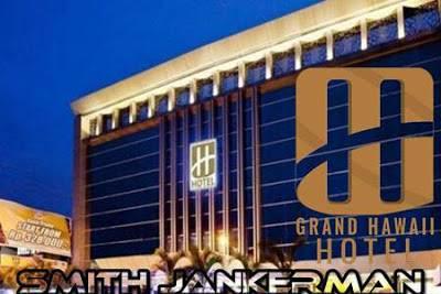 Lowongan Grand Hawaii Hotel Pekanbaru Agustus 2018