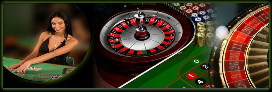 Arten Von Online-Casino-Spielen -