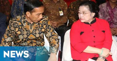 Gerakan Tolak Ahok Bergulir, Surat Terbuka Untuk Jokowi dan Mega