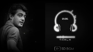 Thala BGM - Ringtone | Kireedam | Background Music - Mp3 Download