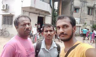 VRP Meet Kalighat