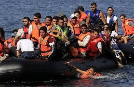Η Ολλανδία καλεί την Τουρκία να μειώσει τις προσφυγικές ροές σε μηδενικά επίπεδα