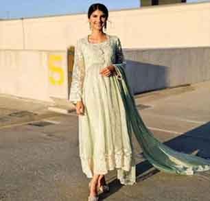 Maryam Ishtiaq Shah look like tara sutaria