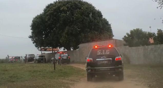 Operação da Polícia Civil prende suspeito de extorquir advogada