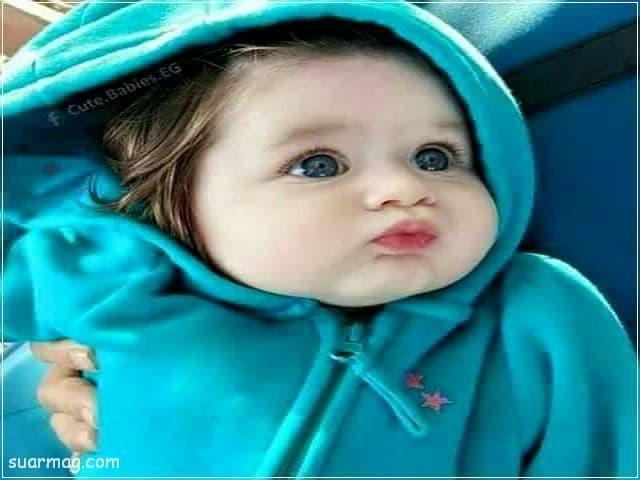 صور اطفال جميلة 3 | Beautiful baby photos 3