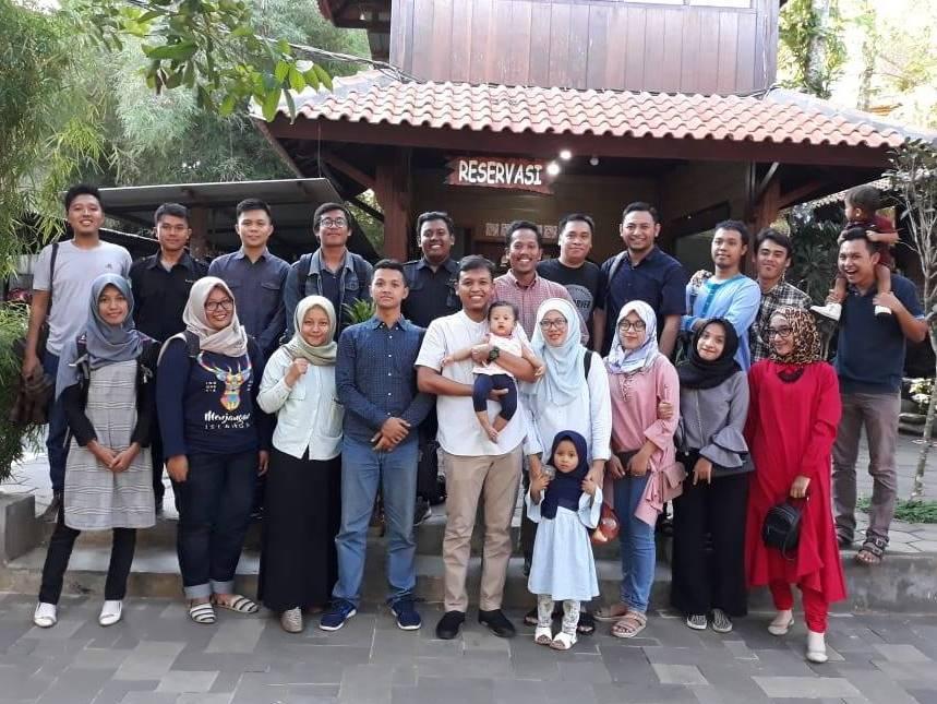 Reportase Khusus: Halalbihalal Keluarga Besar KeSEMaT