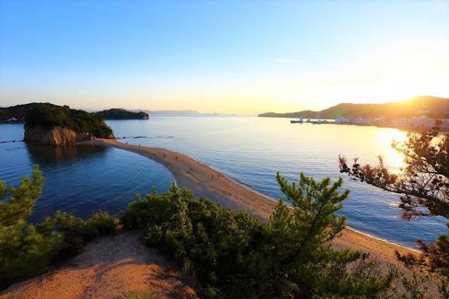 5 Destinasi Wisata Jepang Yang Jarang Dikunjungi Wisatawan Asing