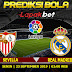 PREDIKSI SEVILLA VS REAL MADRID 23 SEPTEMBER 2019