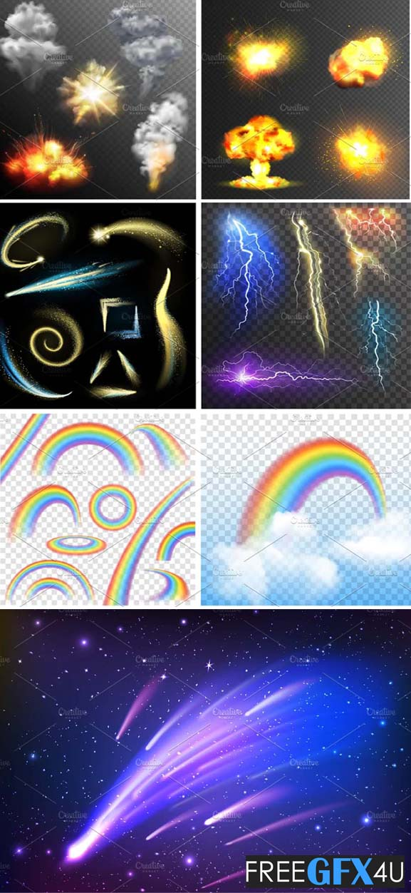 Big Graphic Effects Pack