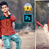 High-End Pro Tool Colour Grading In Just One Click | Warm Tone DP Editing Photoshop cc Tutorial 2020