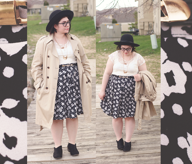 Easter Outfit, ootd, style