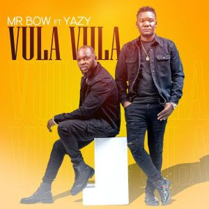Mr. Bow - Nita Vula Vula Feat. Yazy