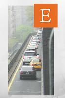 Brooklyn NY traffic on BQE