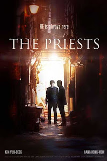 The Priests de Jae-hyun Jang, una película coreana de exorcismos