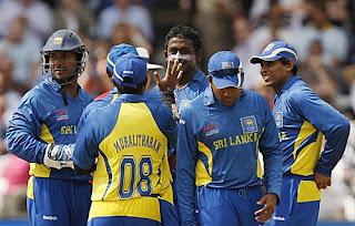New Zealand vs Sri Lanka 23rd Match ICC World T20 2009 Highlights