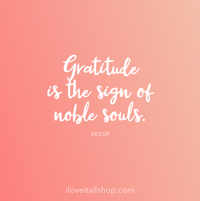 #gratitude #noble #quote #uplifting #quotes #The Sunday Quote #grateful #noble souls #noble