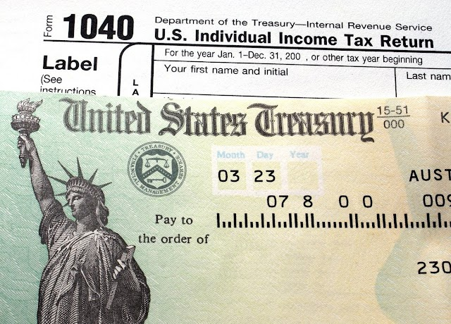 How did Income Tax Start?