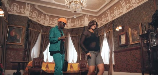 Brand New VIDEO: Eddy Kenzo – SIGNAL