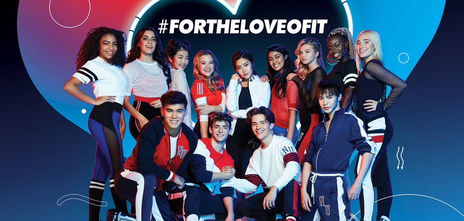 BILLBOARD: Now United de Simon Fuller faz acordo de patrocínio global com a Pepsi