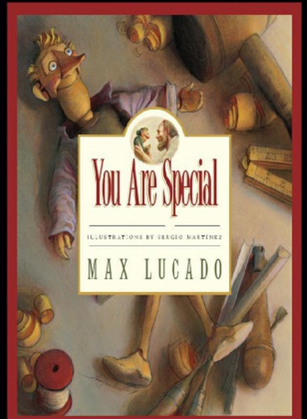 You Are Special: A Story for Everyone in pdf