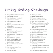 Thirty Day Writing Challenge, Day Two: Your Earliest Memory