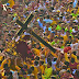 Road Traffic and Detours In Lieu of the Black Nazarene Feast 2016