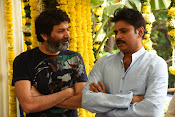Pawankalyan Trivikram Movie Launch-thumbnail-6