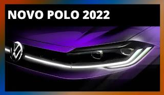 Novo Polo 2022 Direto da Volkswagen. Consórcio de Carro Sem Juros, Sem Entrada e Sem Taxa de Adesão. Parcelas reduzidas em 25%. Garantia de Fábrica. Parcelas de R$ 16,73 ao dia. Atendimento pelo Whatsapp. Consulte-nos.
