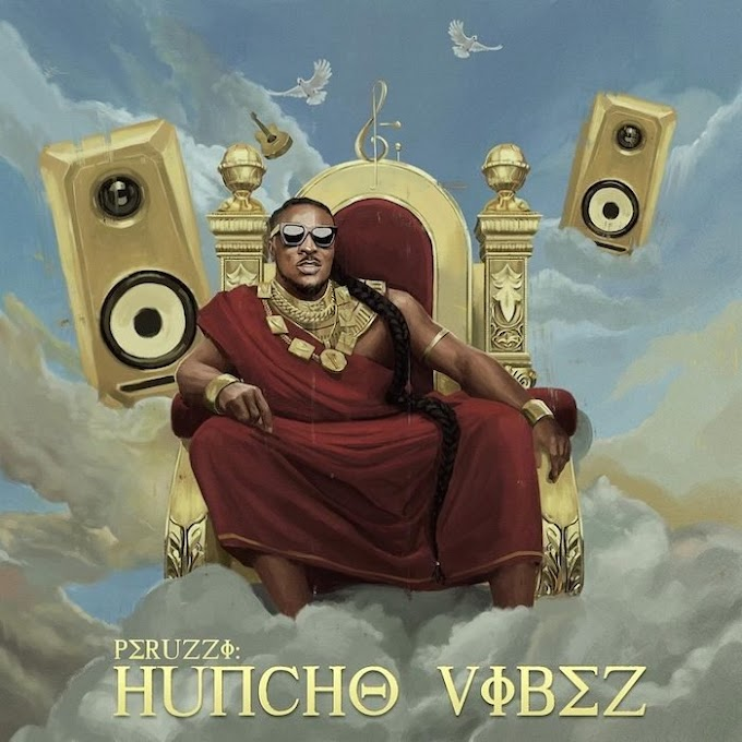 """Peruzzi – Huncho Vibez"" Full Album Is Out - DOWNLOAD NOW"
