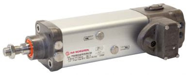 Norgren Integrated valve and actuator control (IVAC) Peneumatic